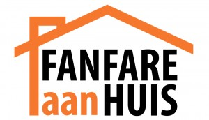 logo FANFAREaanHUIS
